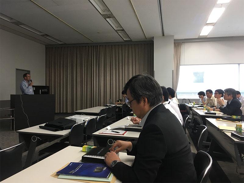 22nd Computation Engineering Forum