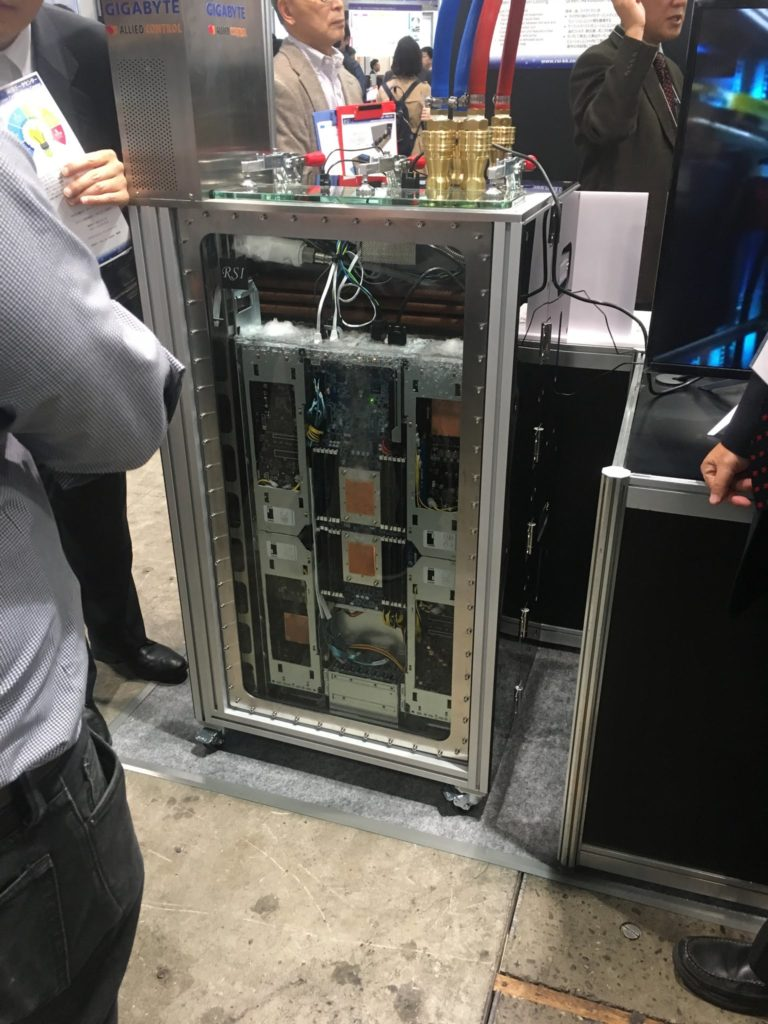 Data Center Expo Fall 2017