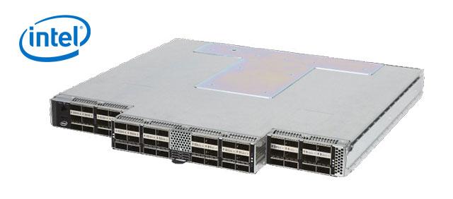 Intel Omni-Path Launch