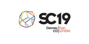 SC19 Supercomputing