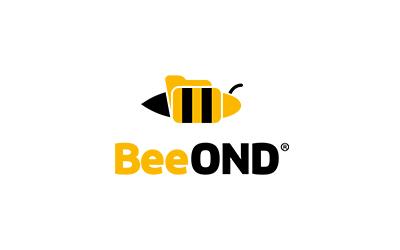 BeeOND logo
