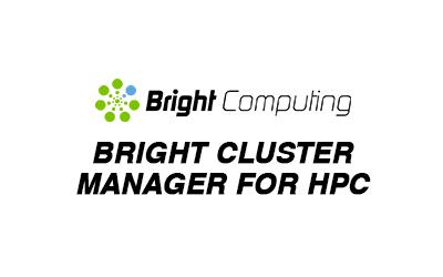 Bright Cluster Manager for HPC