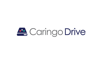 Caringo Drive logo