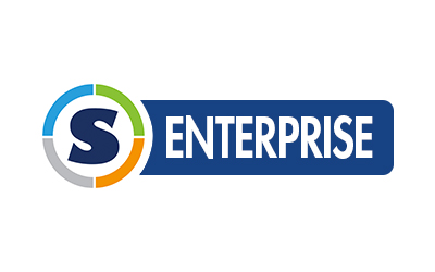 Singularity Enterprise logo