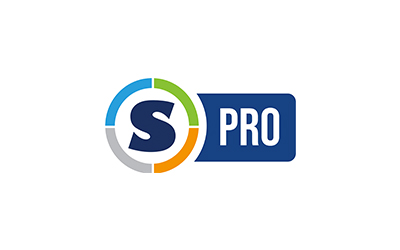 SingularityPRO logo