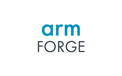 armForge logo