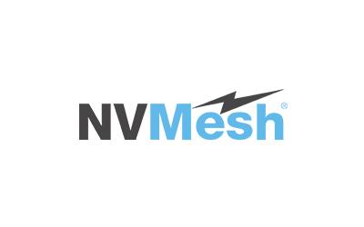 NVMesh logo